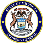 Michigan Attorney General Seal
