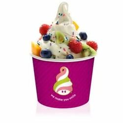 Image of Menchie's Frozen Yogurt