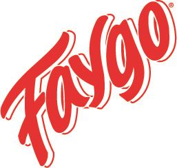 Faygo new red 1c logo