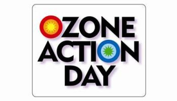 OZONE ACTION DAY LOGO
