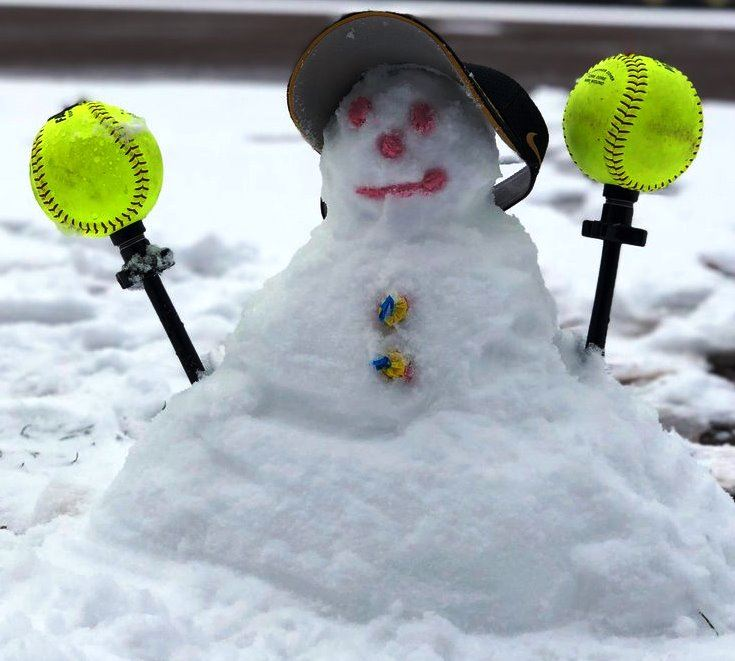WINTER SOFTBALL