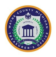 WAYNE COUNTY TREASURERS LOGO