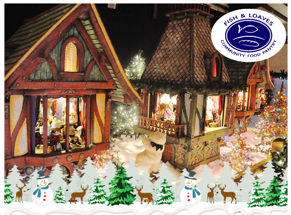 santas magic forest header only web
